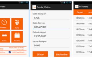 ONCF-smartphone-app-morocco-train