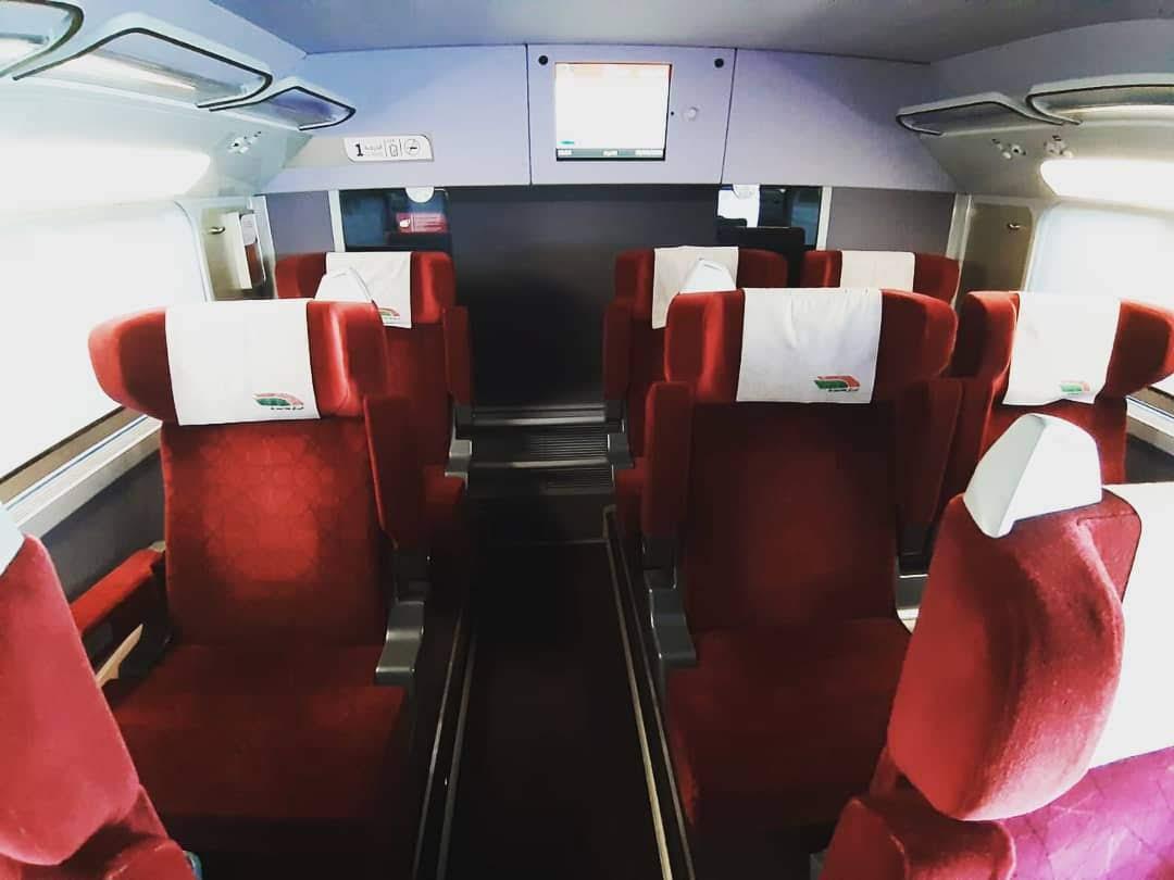 al boraq tgv fast train morocco