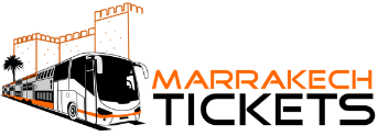 Morocco Bus and Train Tickets Logo
